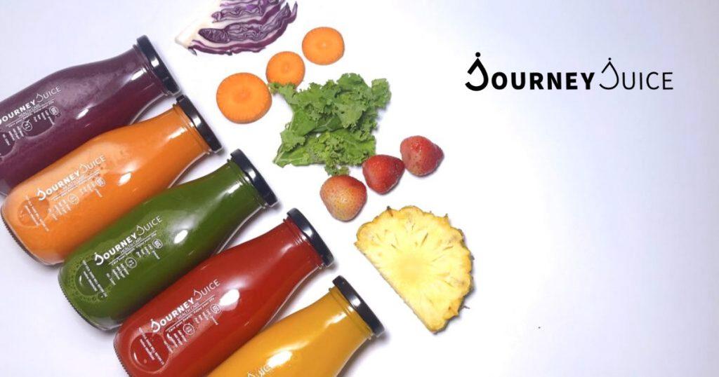 nuoc-ep- Liệu Trình 24 Ngày Nước Ép Rau Củ Định Kỳ - Menu Cầu Vòng Chỉ Có Riêng Tại Juorney Juice