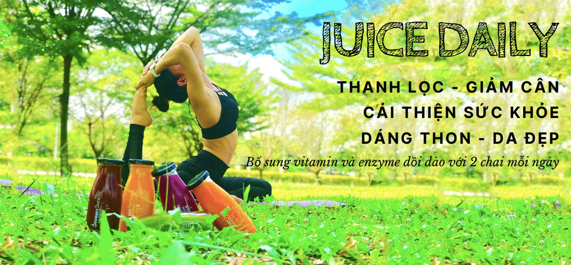 nuoc-ep- Liệu Trình Daily Juice